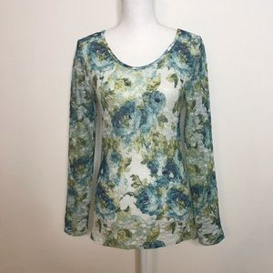 Mudd Beautiful Blouse